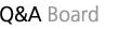 QnA board - 상품문의